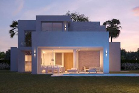 featured Nye Villas til salg i Marbella Øst