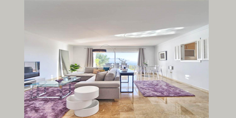 store nye lejligheder og penthouses la mairena boligerispanien. Black Bedroom Furniture Sets. Home Design Ideas