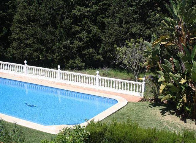 rækkehus-Cabopino-swimmingpool