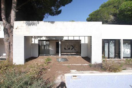 villa renoveringsprojekt marbella
