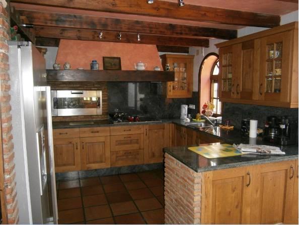 finca-cortijo-mijas-til-salg-kitchen1