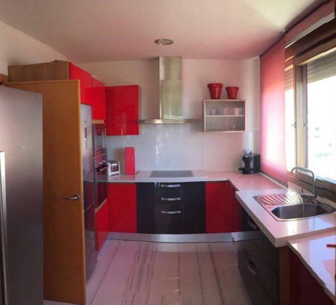Penthouse-i-Los-Monteros-Marbella-til-salg-kitchen