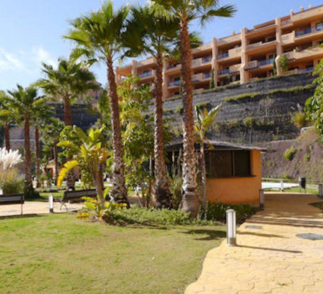 Lejligheder i La Cala de Mijas