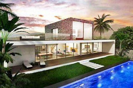 featured Fantastick Villa til salg Estepona
