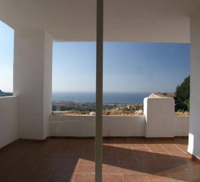 Lejlighed Banksalg Calahonda Costa del Sol featured