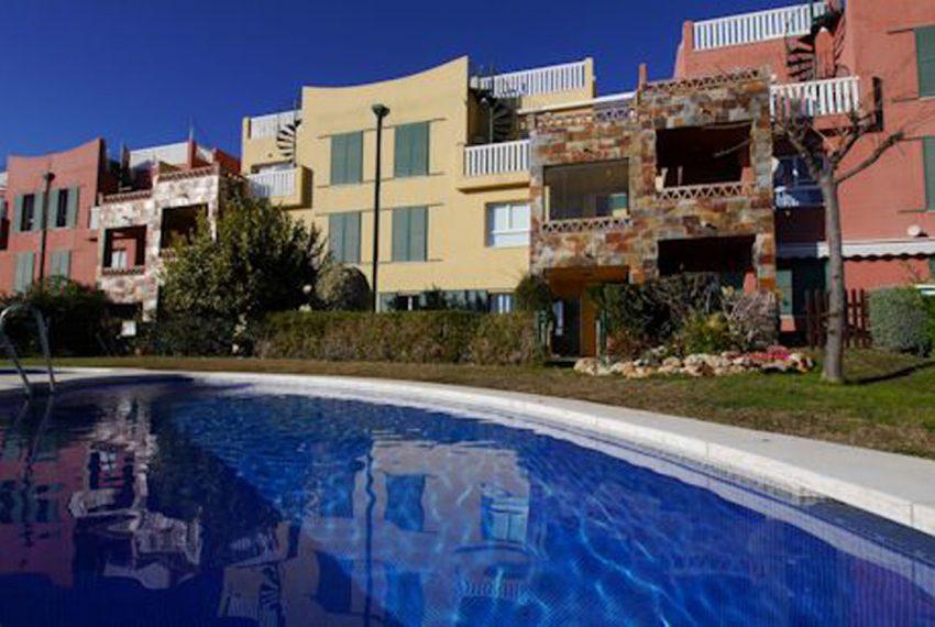 featured Lejlighed i Reserva del Higueron