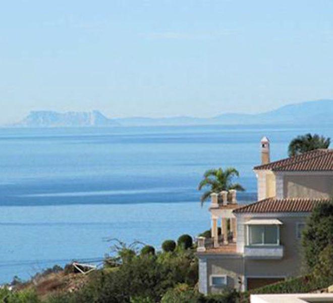 featured Luksus Lejligheders Los Monteros Marbella