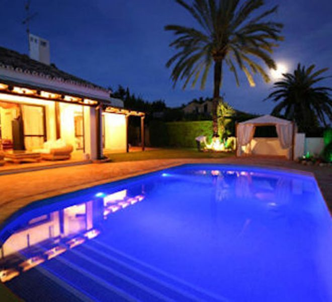 featured Luksus Villa i Marbella Los Naranjos Golf