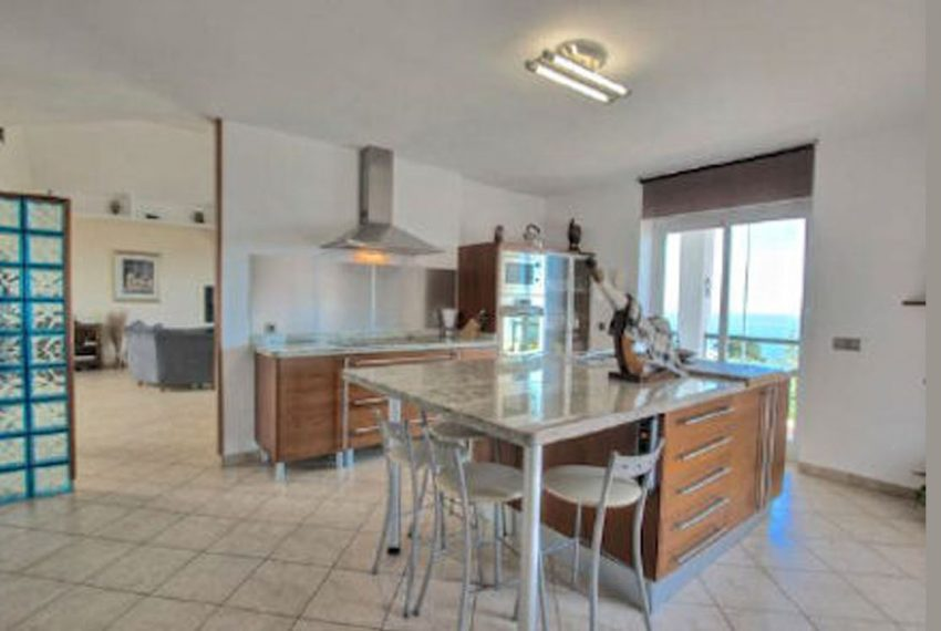 featured Moderne Villa i Malaga - Benalmadena