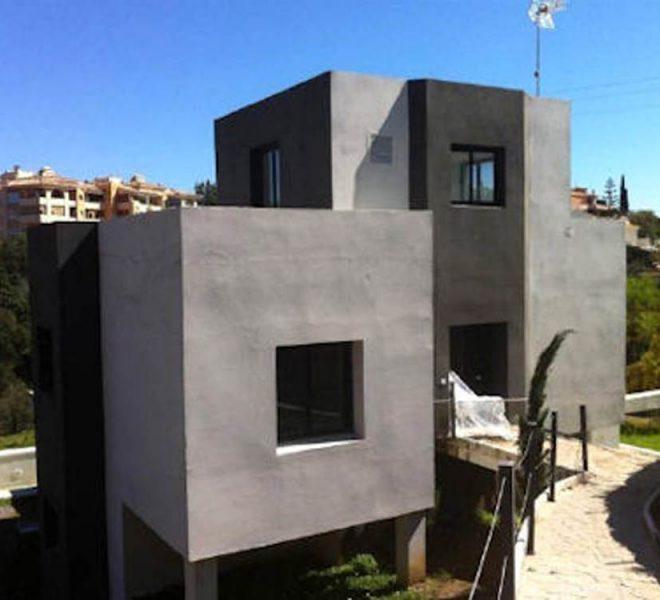 featured Moderne Villa i Marbella til Salg - Elviria