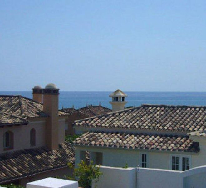featured Nedsat Strand Villa i Marbella