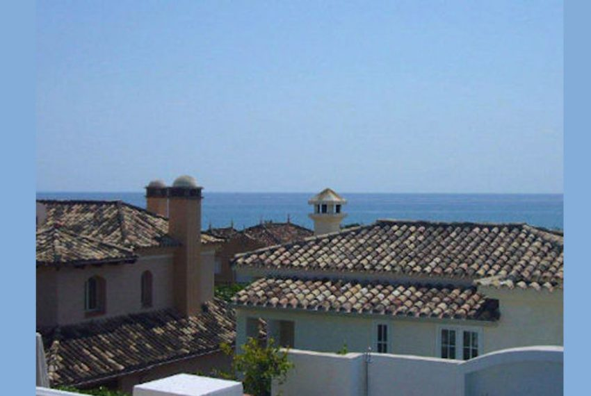 featured Nedsat Strand Villa i Marbella