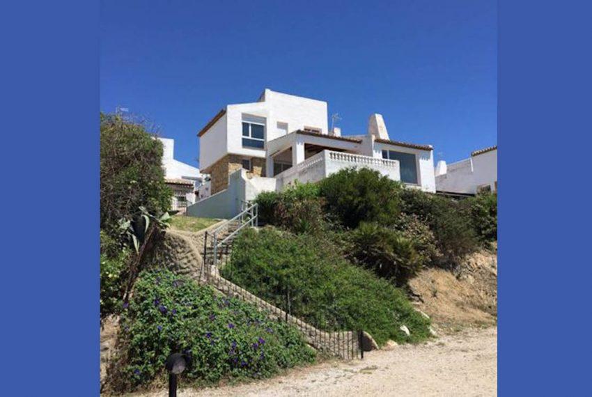 featured Nedsat Villa i Estepona