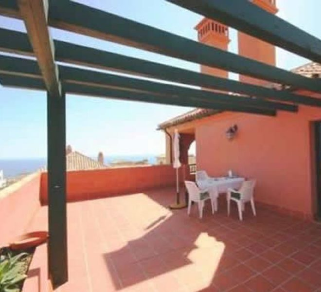 featured Penthouse i Calahonda Costa del Sol