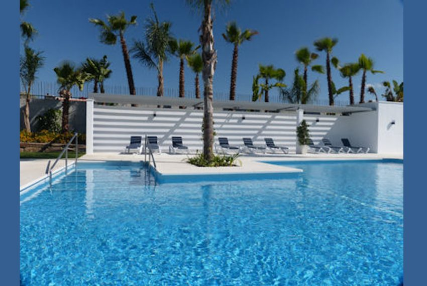 featured Super Luksus Moderne Lejligheder Marbella
