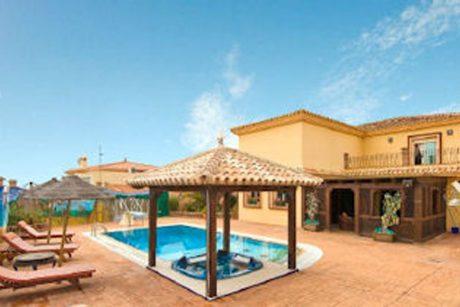 Tvangssalg Costa del Sol Benalmadena featured