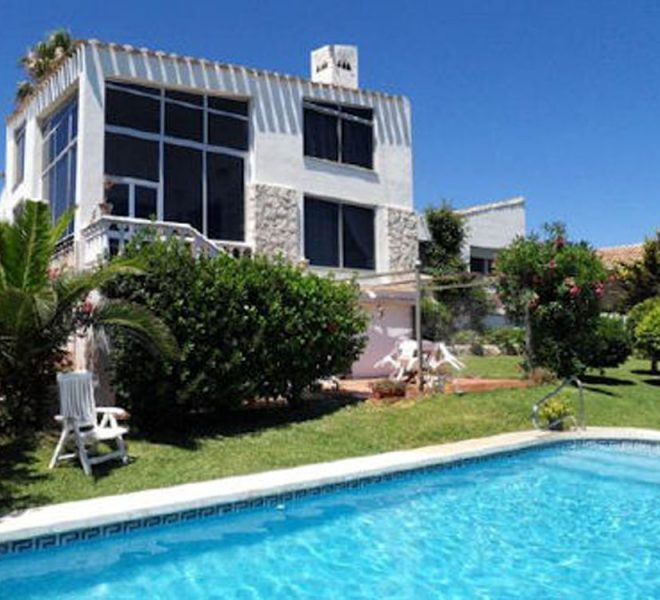 featured Villa La Cala Haste Salg Mijas Costa