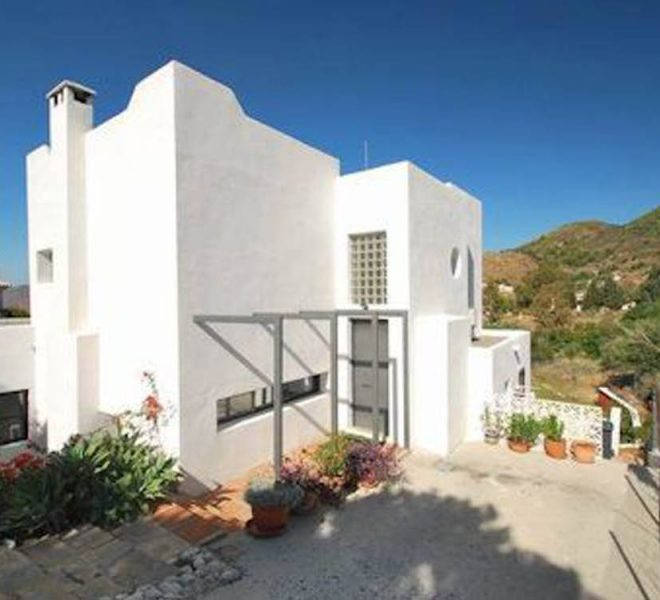 featured Villa i Mijas til Salg