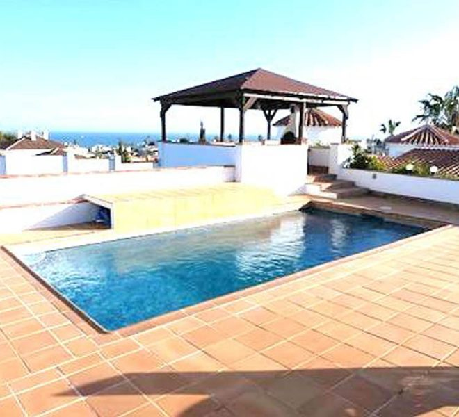 featured Villa til Salg Mijas Kysten