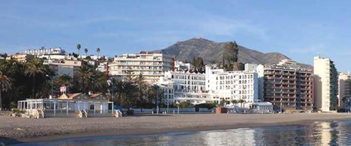 Fuengirola - Lejligheder og rækkehuse til salg header image