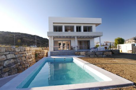 moderne-hus-spanien