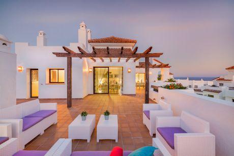 nye lejligheder i spanien