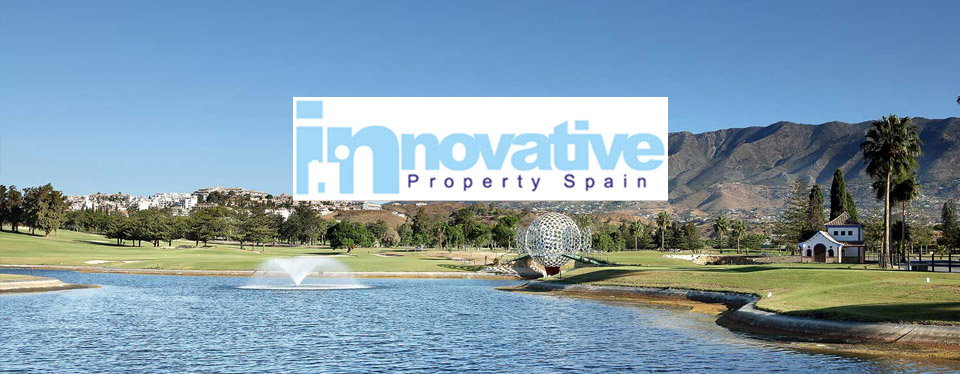 mijas golf properties