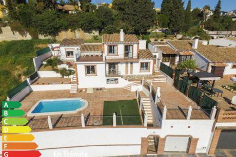 billig hus i spanien til salg