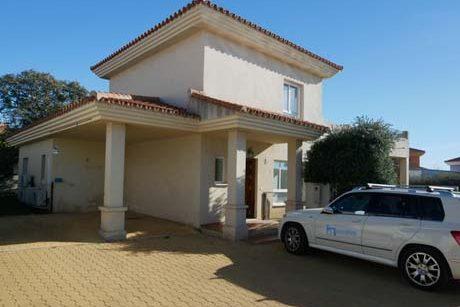 villa i malaga til salg