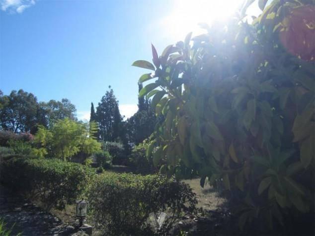 Rækkehus-tæt-på-golf-til-salg-La-Cala-garden